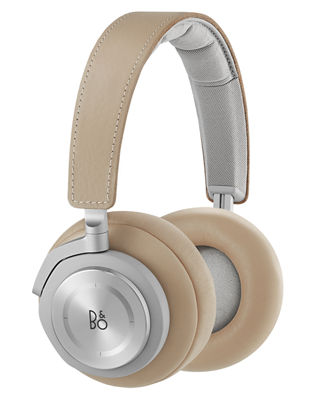 BANG & OLUFSEN B & O Beoplay H7 Wireless Over-Ear Headphone in Natural