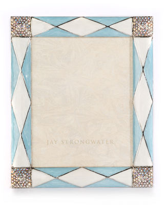 "Image 1 of 2: Alex Argyle Picture Frame, 3"" x 4"""