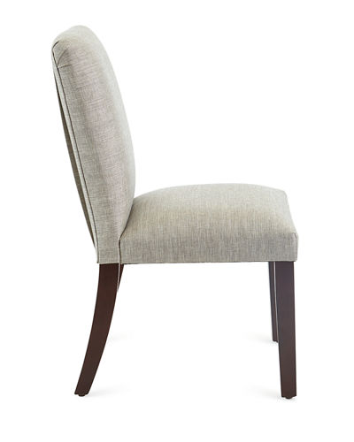 Marcy Pleated Dining Chair