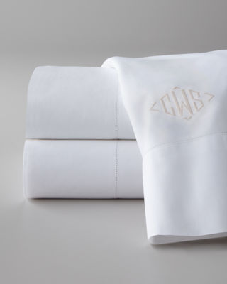 King Sierra 350TC Fitted Sheet