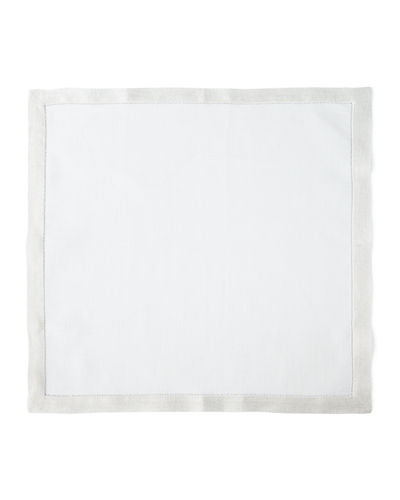 Set of 4 Filetto Napkins