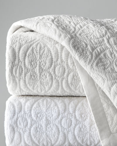 Queen 3-Piece Amelia Quilt Set