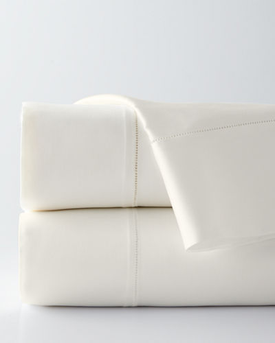 King Elyse 300 Thread Count Fitted Sheet