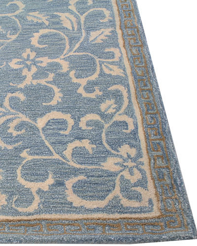 "Makenna Hand-Tufted Rug, 3'9"" x 5'9"""