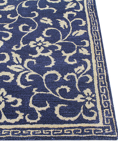 "Makenna Hand-Tufted Rug, 7'9"" x 9'9"""