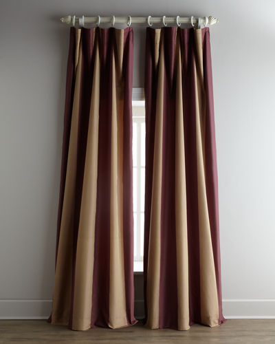 Each Hampton Curtain, 120