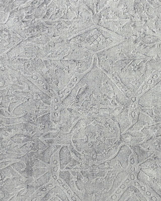 Image 4 of 4: Beatrix Hand-Knotted Rug, 10' x 14'