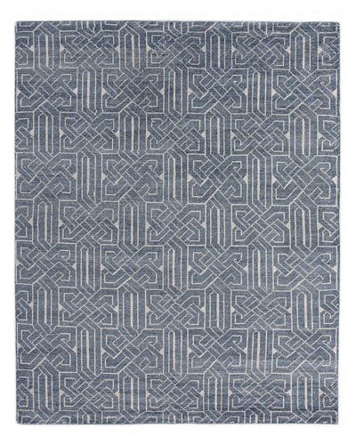 Gaylin Hand-Knotted Rug, 9' x 12'