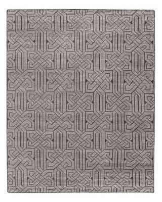Exquisite Rugs Gaylin Hand-Knotted Rug, 10' x 14'