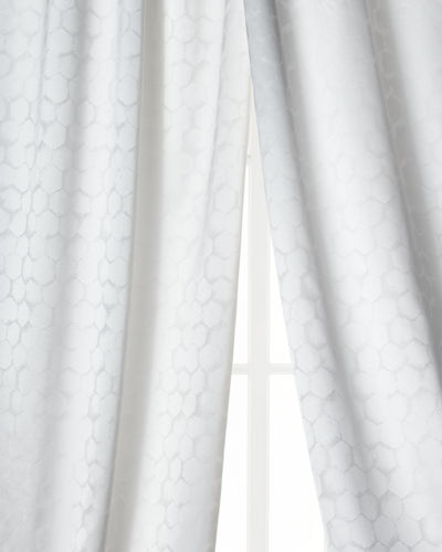 Dian Austin Couture Home Prism Curtain, 108