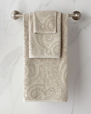 Kassatex Francesca Bath Towels & Matching Items