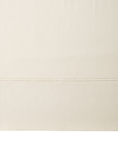 Standard Classic Solid 310 Thread Count Pillowcases, Set of 2