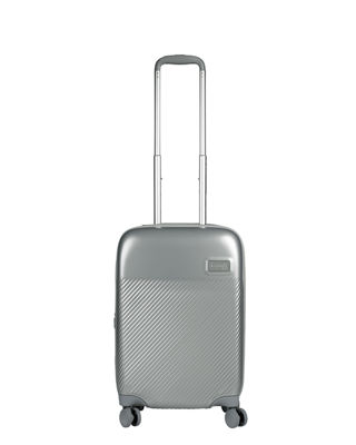 """DAZZLING PLUME 21"""" SPINNER LUGGAGE"""