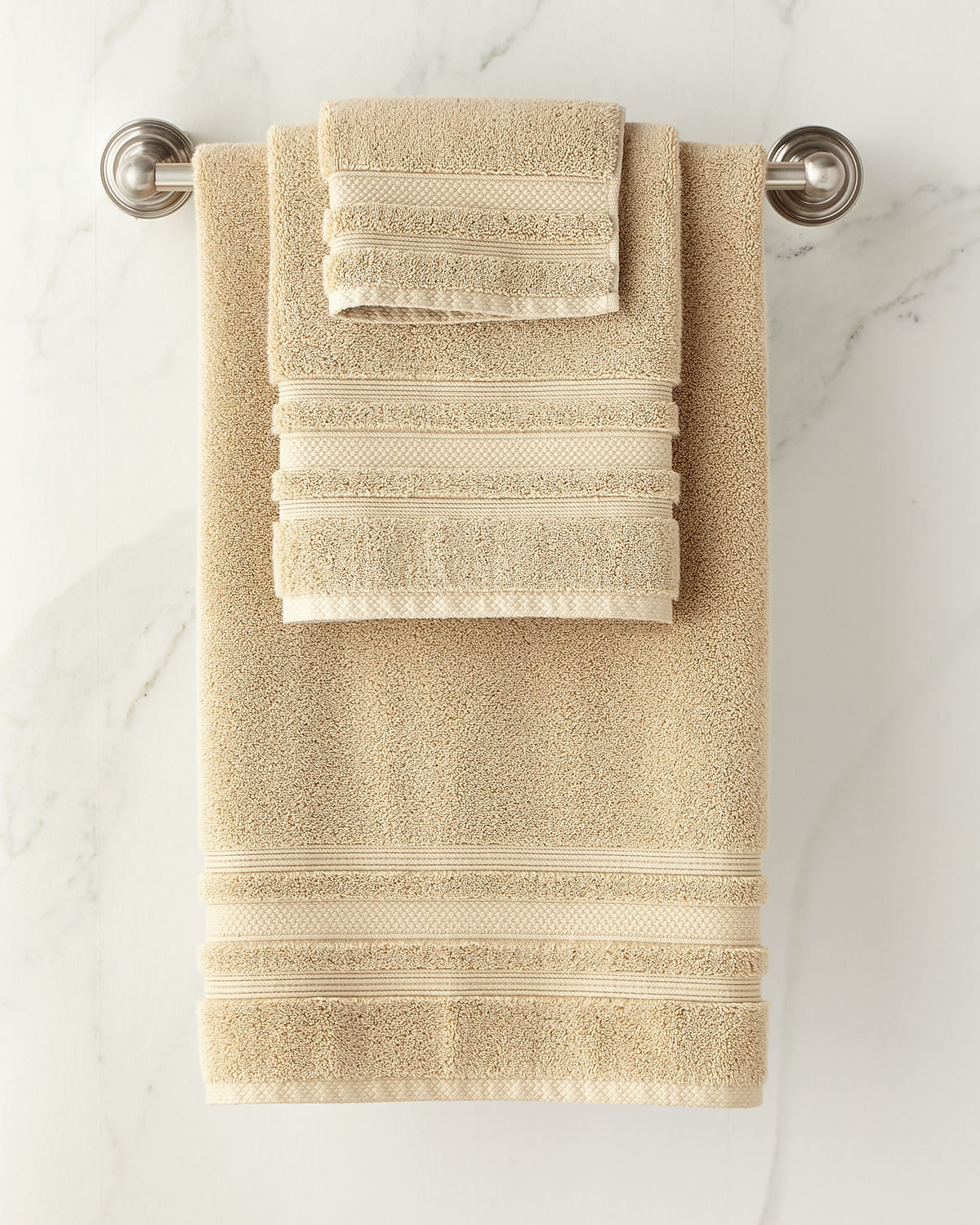 Charisma Luxe Bath Towel