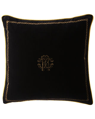 "Image 1 of 2: Venezia Cushion, 27""Sq."