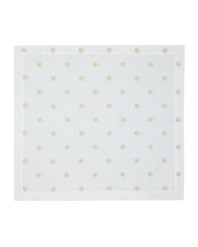 Vogue Napkins, Set of 4