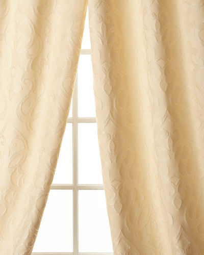 "Castello Curtain, 108""L"