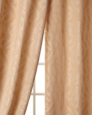 Dian Austin Couture Home Castello Curtain, 108