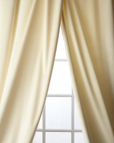 The Art of Living Addison Curtain Panel Pair,