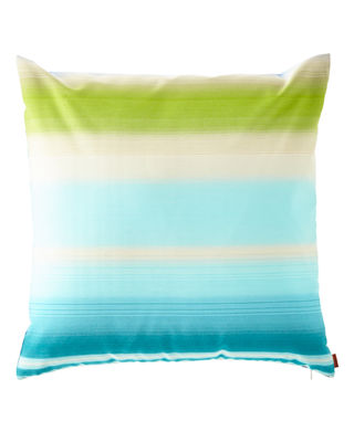 Missoni Home Tonga Outdoor Pillow, 24