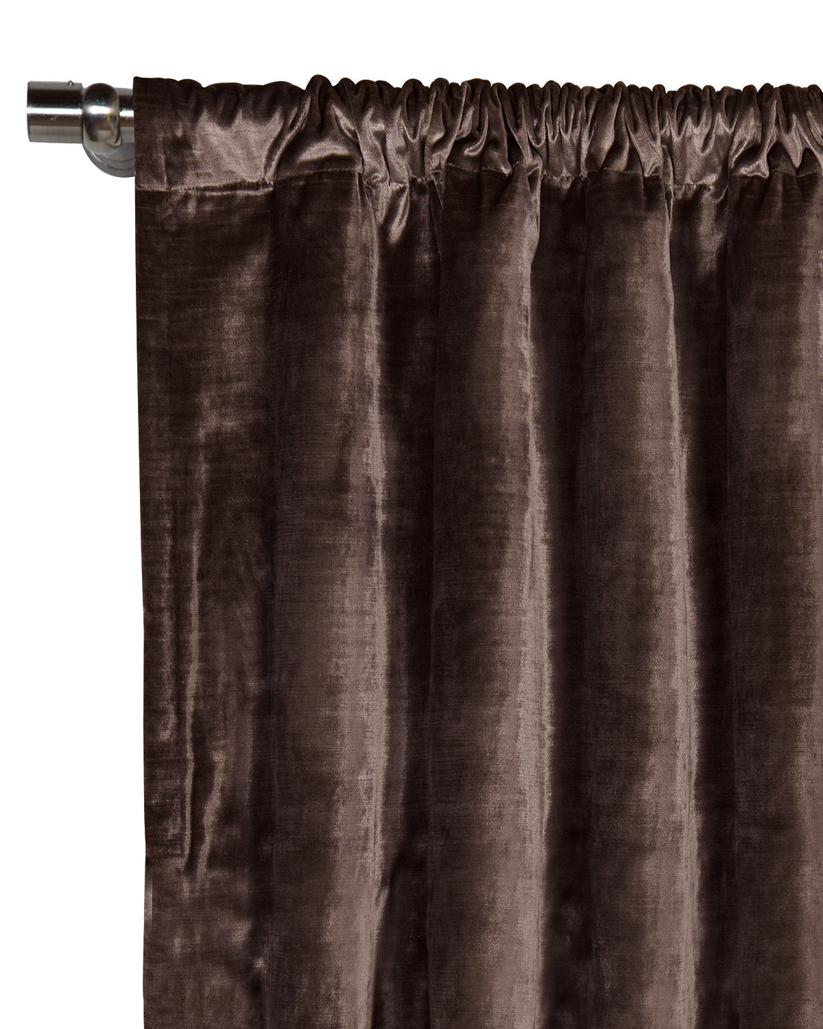 'Eastern Accents Winchester Rod Curtain Panel, 96