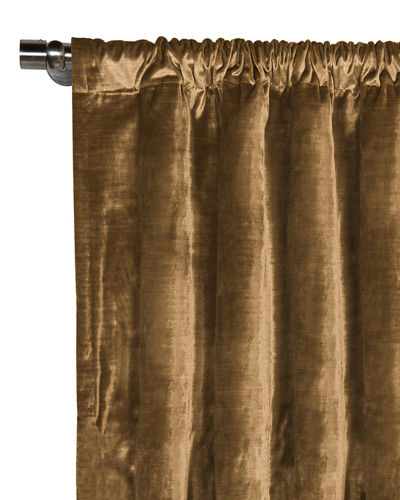 Winchester Rod Curtain Panel, 96