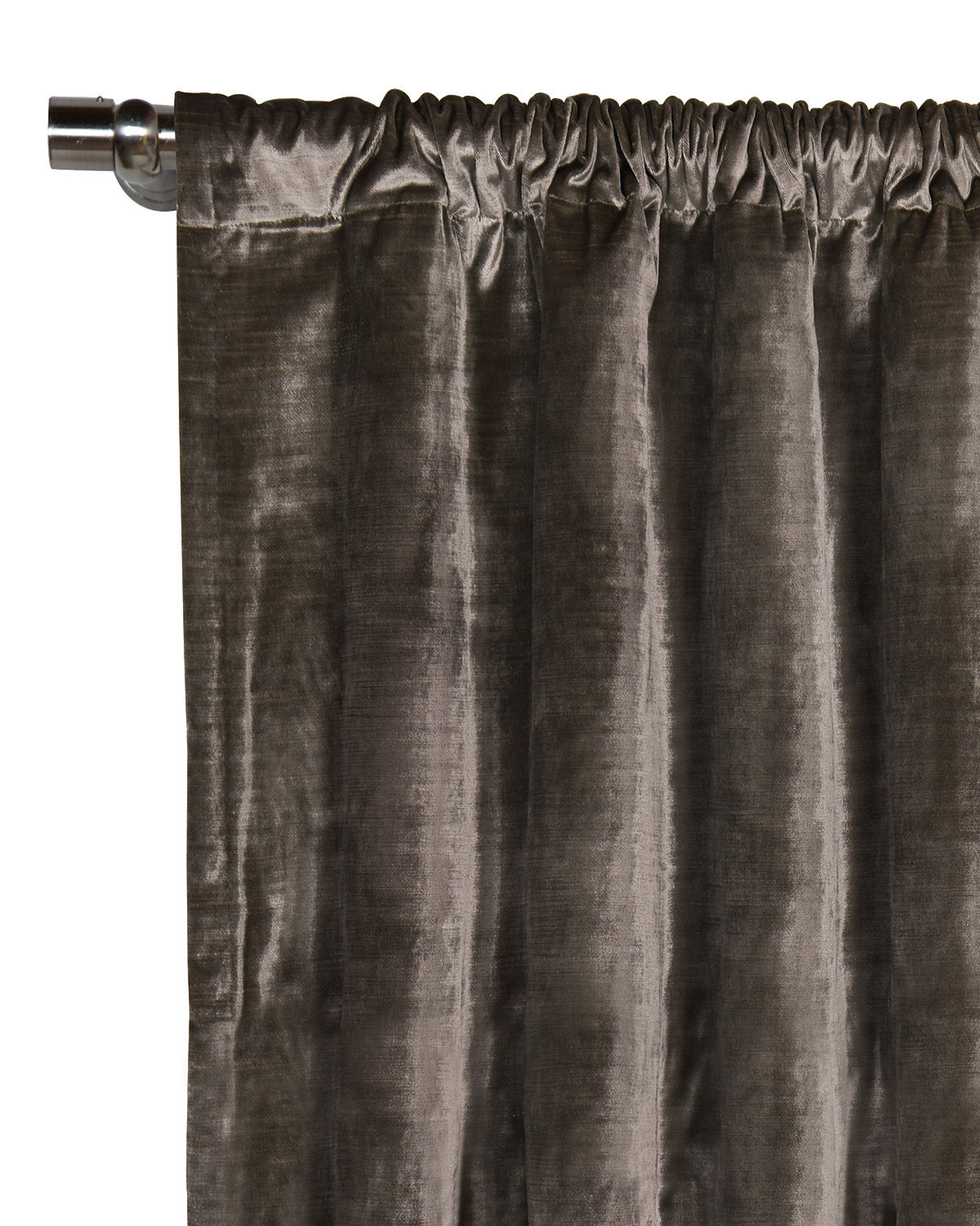 Eastern Accents Winchester Rod Curtain Panel, 96