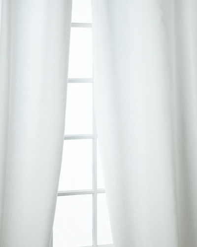 "Skye Curtain Panels, 108""L"