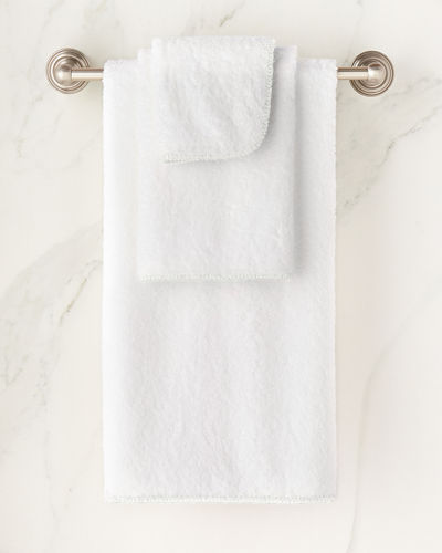 Whipstitch Hand Towel