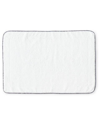 Matouk Whipstitch Tub Mat