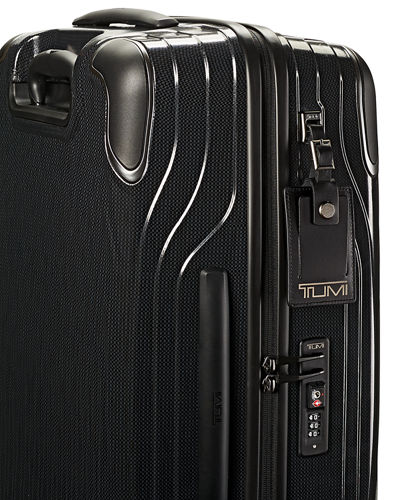 Latitude Short Trip Packing Case Luggage