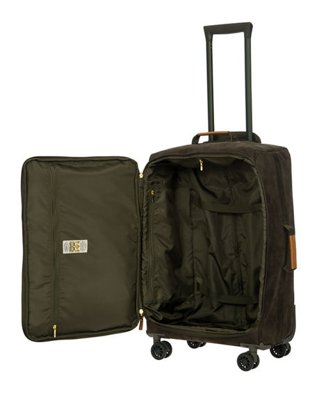 "Image 2 of 4: Bric's Life Tropea 25"" Spinner  Luggage"