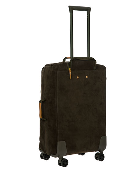 "Image 3 of 4: Bric's Life Tropea 25"" Spinner  Luggage"