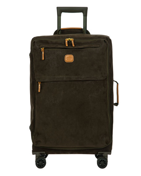 "Image 1 of 4: Bric's Life Tropea 25"" Spinner  Luggage"
