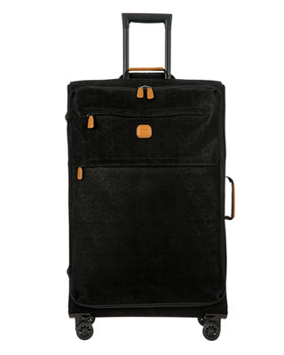 Life Collection 30-Inch Wheeled Suitcase - Black