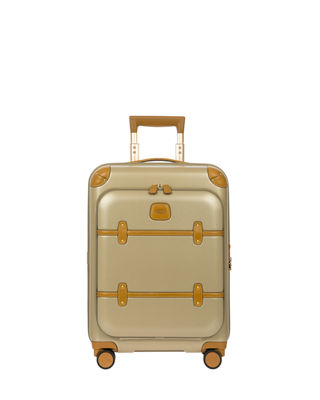 Bellagio 2.0 21-Inch Rolling Carry-On - Metallic, Gold