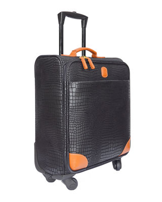 "Image 2 of 4: My Safari 25"" Expandable Spinner Luggage"