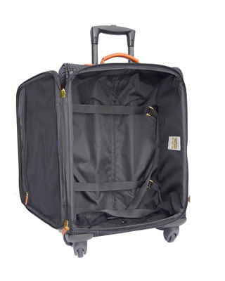 "Image 3 of 4: My Safari 25"" Expandable Spinner Luggage"