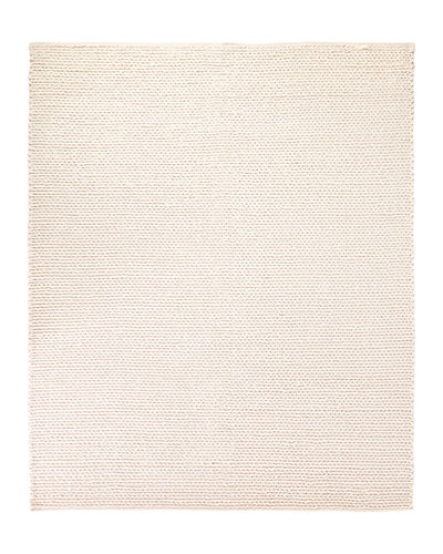 Leonore Hand-Loomed Rug, 6' x 9'