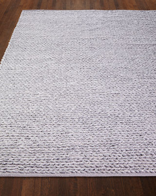 Exquisite Rugs Leonore Hand-Loomed Rug & Matching Items