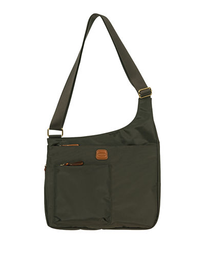 Hipster Env Crossbody Bag