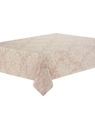 "Berrigan Tablecloth, 70"" x 126"""