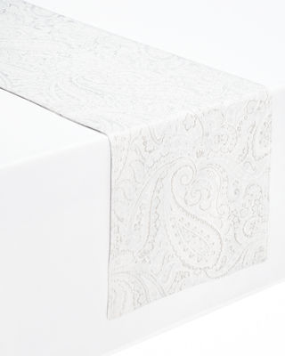 "Esmerelda Table Runner, 14"" x 90"""