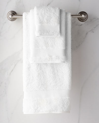 Nuage Wash Towel