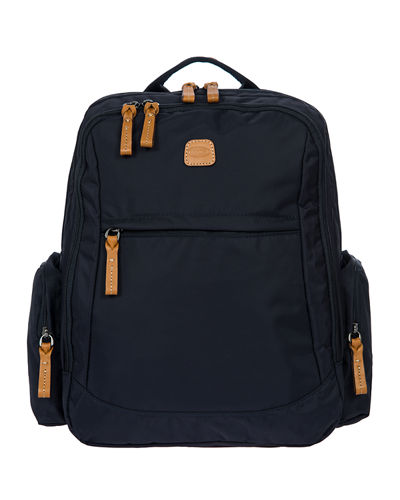 X-Travel Nomad Nylon Backpack