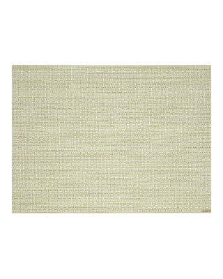 Chilewich Mini Basketweave Placemat, 14