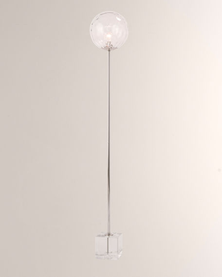 Image 1 of 2: Regina Andrew Design Rio Floor Lamp