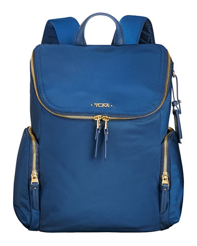 Voyageur Lexa Zip Flap Backpack