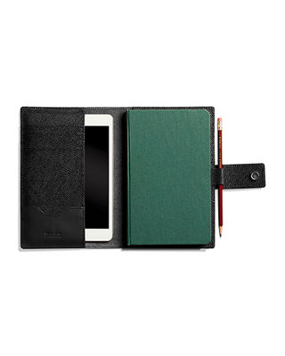 Image 3 of 4: Medium Journal Tech Porfolio Case for iPad Mini