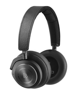 Beoplay H9I Wireless Noise-Cancelling Headphones in Black